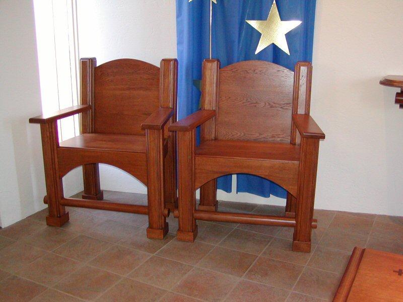 Presideru0027s Chairs