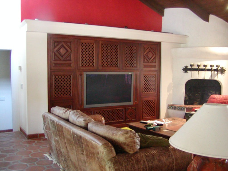 Moorish Entertainment Center