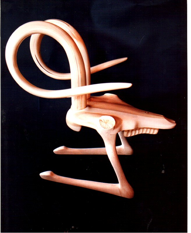 The Original Southwest Chair